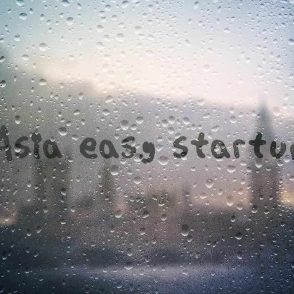 Asia Easy Startup