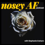 NoseyAF Podcast Trailer