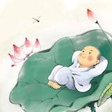 《如此快樂!》2012北京隨緣開示