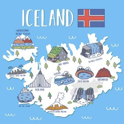 Sounds of Iceland