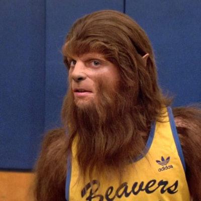 I'm A Werewolf Styles!