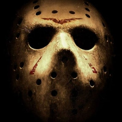 CH CH CH, AH AH AH It's the Friday the 13th Show