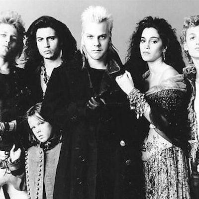 All The Damn Vampires